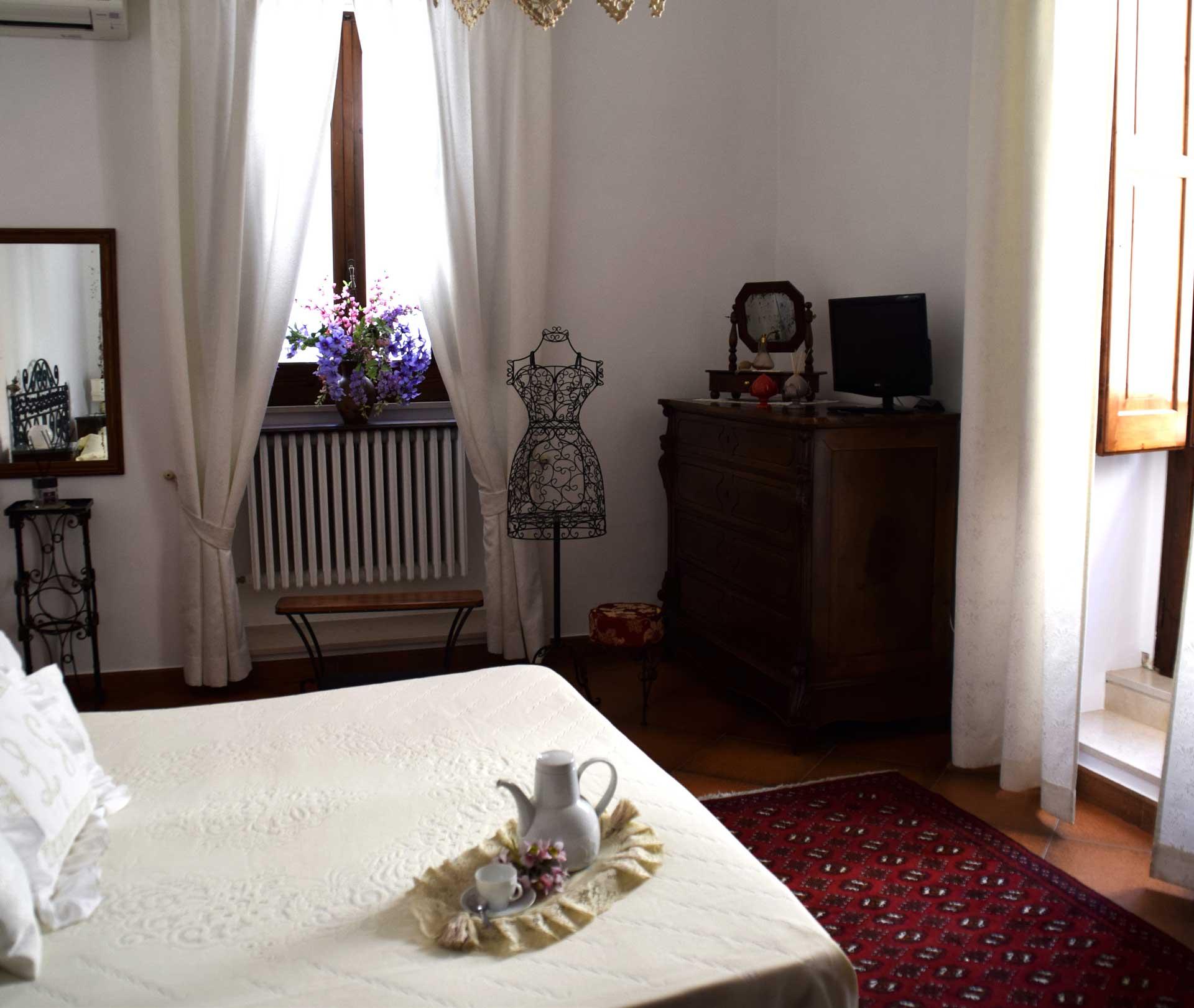 Home 1 - Malandri Ristorante e bed & breakfast